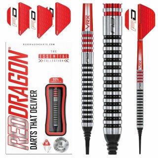 3er Set Softdarts Red Dragon GT3S