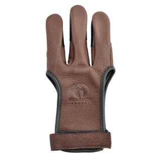 Schiesshandschuh Bearpaw Deerskin Glove