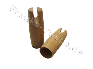 Gas Pro Holz Nocke für Holzpfeile