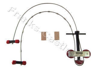 Bogenpresse Bowmaster portable bow press