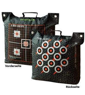 Rinehart X-Bow Bag 45,7 x 45,7 x 30,5 cm