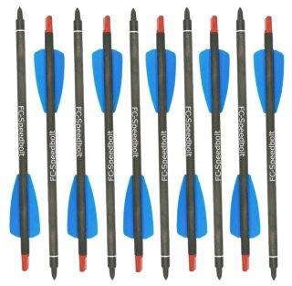 "10 x 7,5"" FC-Speedbolt Carbonbolzen"