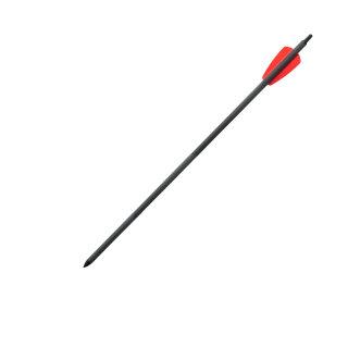 """10 x  15"""" Ek Archery Carbonbolzen"""