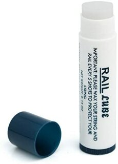 Rail Lube Spezialwachs für Armbrust